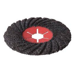 Semi-Flexible  Fibre  Discs