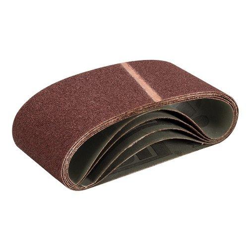Sanding Belt 100 x 560mm 40 Grit [Pack of 5]
