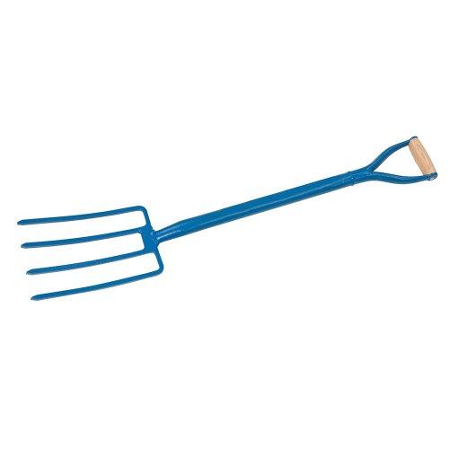 All-Steel Digging Fork 990mm