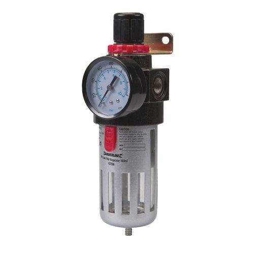 Air Line Filter Regulator 150ml