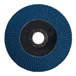 125mm Zirconium Flap Disc 60 Grit