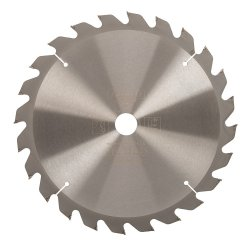 Woodworking Saw Blade 300 x 30mm 24T