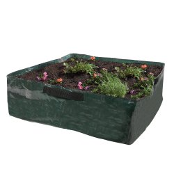 800 x 800 x 300mm Deep Planting Bag