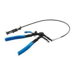 Flexible Ratchet Hose Clamp Pliers 610mm
