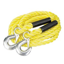 Tow Rope 2 Tonne 4m x 14mm