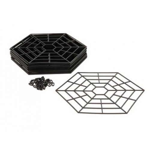 Pond Protection Grid 20pce 300 x 270mm