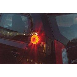 LED Red Beacon Light
