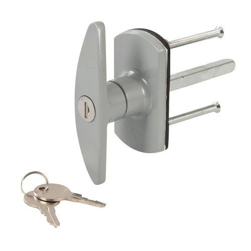 Garage  Door  Locking  Handles