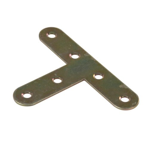 T-Plate 75mm [Pack of 10]