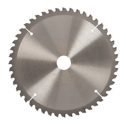 Woodworking Saw Blade 235 x 30mm 48T