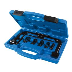 10Pce Valve Spring Compressor Tool Set 16 - 30mm