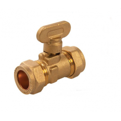 15mm Gas Isolating Valve