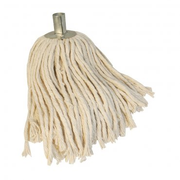 No 12 Metal Socket Mop Head