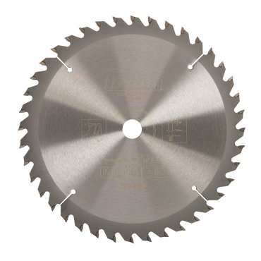 190mm  Construction  Saw  Blades