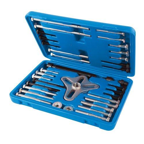 46Pce Harmonic Balancer Puller Set 40 - 93mm