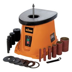 450W Oscillating Spindle Sander TSPS450