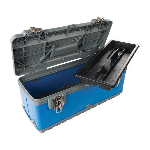 Toolbox 580 x 280 x 220mm