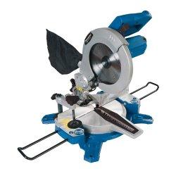 DIY 1450W Sliding Mitre Saw 210mm 210mm