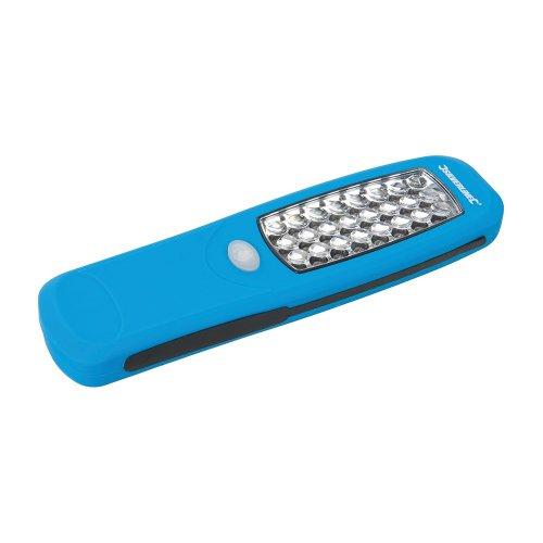 LED Magnetic Torch 24 LED