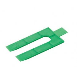 2mm Plastic Packers [Pack of 250]