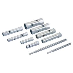 8Pce Box Spanner Metric Set 8 - 22mm