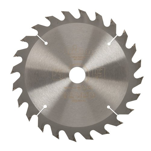 Cordless Construction Saw Blade 165 x 20mm 24T