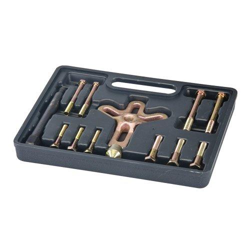13Pce Harmonic Balancer Puller Kit