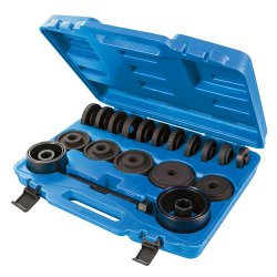 22Pce Wheel Bearing Removal Kit