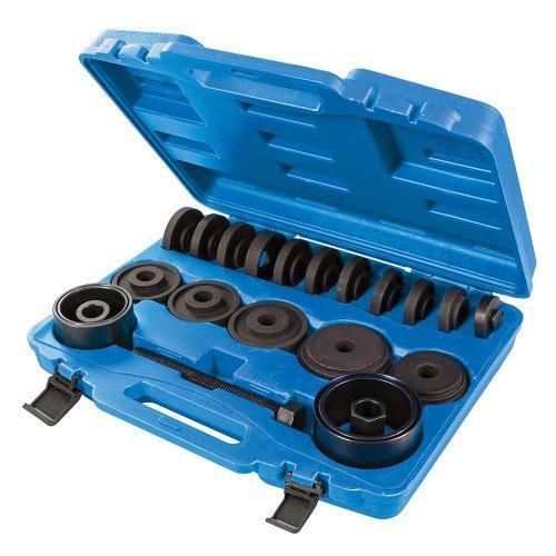 22Pce Wheel Bearing Removal Kit