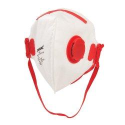 FFP3  NR  Fold  Flat  Valved  Face  Masks