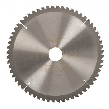 Woodworking Saw Blade 216 x 30mm 60T