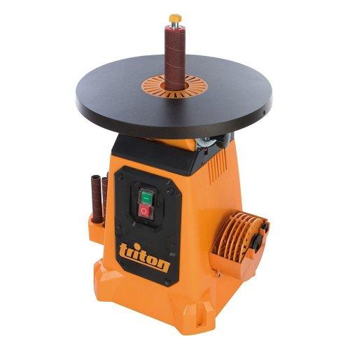 350W Oscillating Tilting Table Spindle Sander 380mm