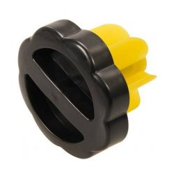 Universal Emergency Push-Fit Filler Cap One Size