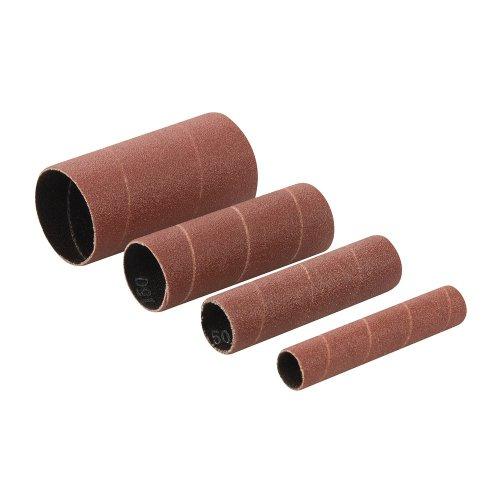 Aluminium Oxide Sanding Sleeves 150G [Pack of 4]