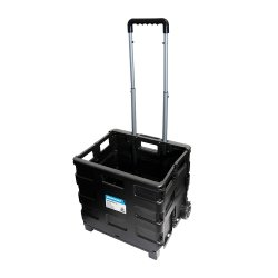 Folding Box Trolley 25kg