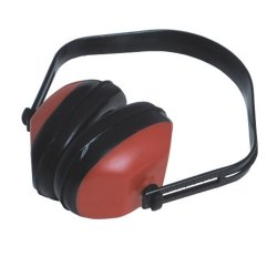 Comfort Ear Muffs Single