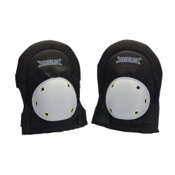 Hard Cap Knee Pads One Size