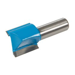 1/2in Straight Metric Cutter 25 x 25mm