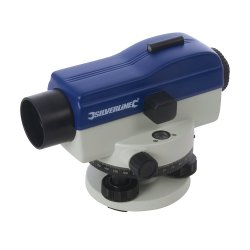 Automatic Optical Level 20x Magnification