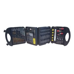 113Pce Assorted Drill Set