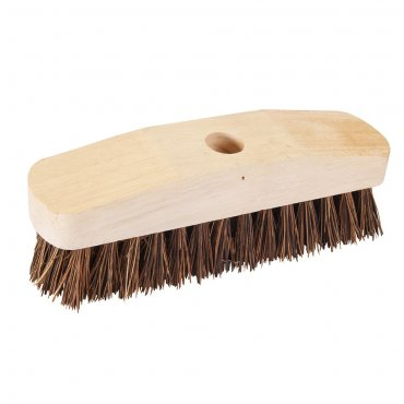 Deck Scrub Brush 230mm (9in)