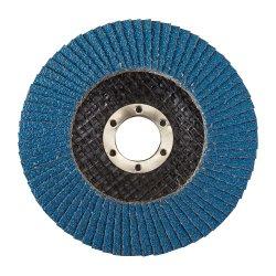 115mm Zirconium Flap Disc 40 Grit