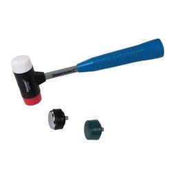 4-in-1 Multi-Head Hammer 37mm