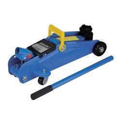 Hydraulic Trolley Jack 2 Tonne
