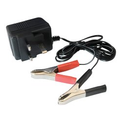 12V Trickle Charger 500mA