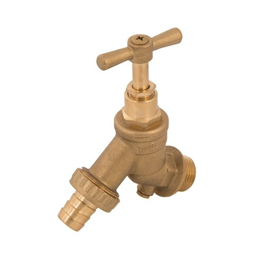 1/2in Hose Union Tap Double Check Valve
