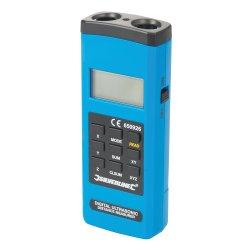 Digital Range Measure 0.55 - 15m