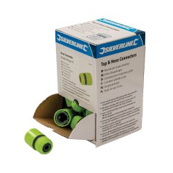 Hose Connectors 1/2in (Pack of 30)