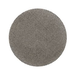 125mm Hook & Loop Mesh Discs 80 Grit [Pack of 10]