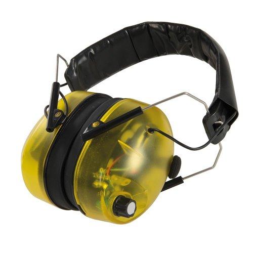 Electronic Ear Defenders SNR 30dB
